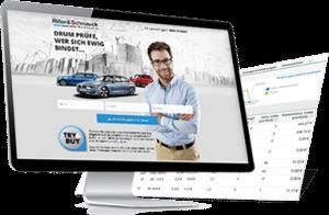 Landingpage Adwords Kampagne