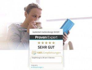 Header ProvenExpert