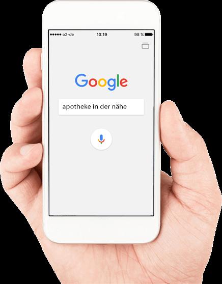 SEO-Optimierte Startseitentexte Suchmaschinenoptimierung
